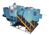 六模特殊零件复合成型机