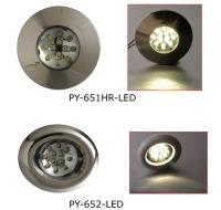 LED Puck Light