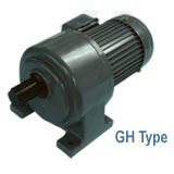 Cens.com Gear Speed Reducer GIN RE ELECTRIC MOTORS CO., LTD.