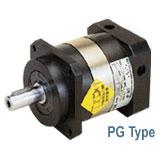 PG Type