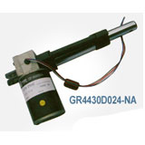 Cens.com Actuator Motor GIN RE ELECTRIC MOTORS CO., LTD.