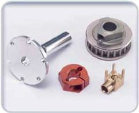Lathed / Auto Parts / CNC Lathe Processing