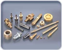 Lathed / Electronic Components / CNC Lathe Processing