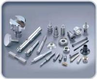 Lathed  / Copper Connectors / CNC Lathe Processing