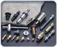 Lathed / RF Connectors / CNC Lathe Processing