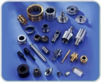 Lathed / CNC Lathe Processing