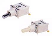 Sealed Sub-Miniature Toggle Switch