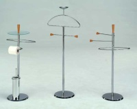 Towel stand Towel&brush stand Velet
