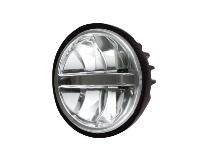 Motorcycle LED Front Fog Lamp
