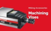 Milling Accessories  Machining Vises