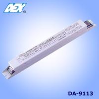 High Power Factor Digital Electronic Ballast