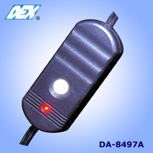 数位电子线上调光器