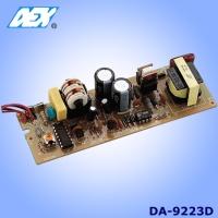 连续数位调光电子安定器