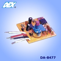 DC Electronic Dimmer