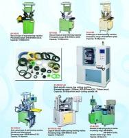 油封生產設備