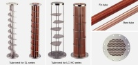 Water-Cooled Oil-Cooler