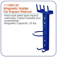 Cens.com Magnetic Holder For Impact Wrench STAND TOOLS ENTERPRISE CO., LTD.