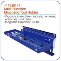 Multi-Function Magnetic Tool Holder