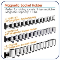Magnetic Socket Holder