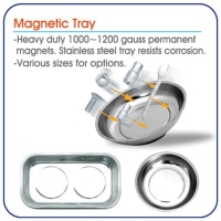 Magnetic Tray