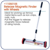 Cens.com Release Magnetic Finder With Wheels STAND TOOLS ENTERPRISE CO., LTD.