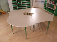 Shell Table