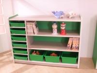 9 Storage Units