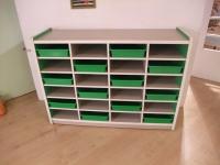 24 Storage Units