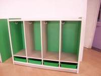 Cens.com Coat Locker HO SHUAN ENTERPRISE CO., LTD.