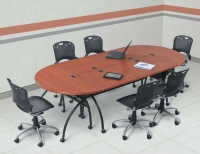 Modular conference table/Flipper Tables