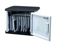 iPad charging storage cabinets