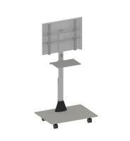 Flat Panel Cart