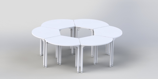 Shape Configurable.Table