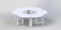 Shape Configurable.Table