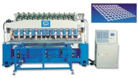 Manual Multi-Spot Welding Machine