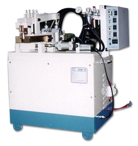 空压式碰焊机