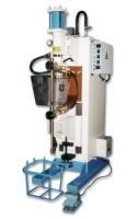 Automatic Pneumatic Spot Welding Machine
