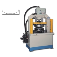 Cens.com Hydraulic Forming Machine CHUNG TIE ELECTRICITY WELDING MACHINERY CO., LTD.