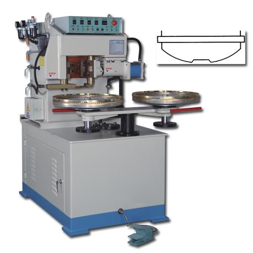 外环焊接机