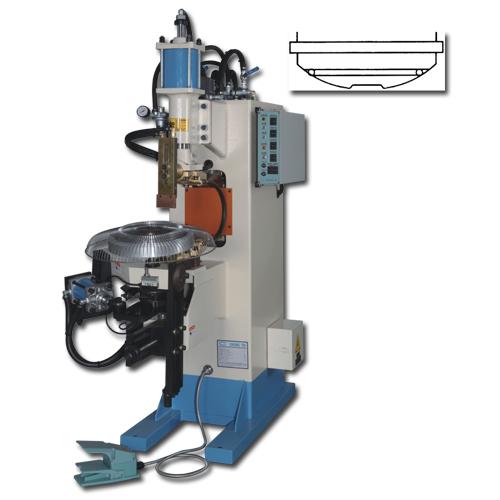 中环焊接机