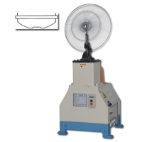 Cens.com Manual-Type Trimming Machine CHUNG TIE ELECTRICITY WELDING MACHINERY CO., LTD.