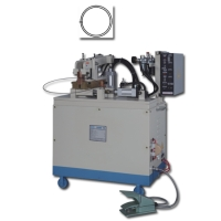 Cens.com Butt Welding Machine CHUNG TIE ELECTRICITY WELDING MACHINERY CO., LTD.