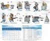 Electric Fan Guard Production Flow Chart