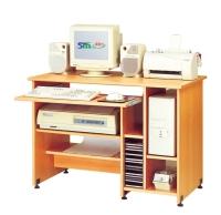 Practical Computer Desk