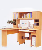 3-in-1 Computer Table