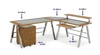 Copmuter Desk