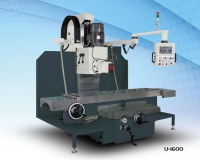 Vertical/Horizontal Universal Milling Machines
