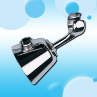 Hand Shower Wall Outlet & Bracket CP