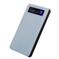 Cens.com 2.5 Slim External HDD Enclosure WELLAND INDUSTRIAL CO., LTD.