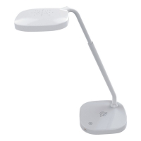 Wireless Charging LED Reading Lamp